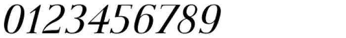 Hybi10 Metal Italic Font OTHER CHARS