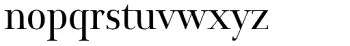 Hybi10 Metal Regular Font LOWERCASE