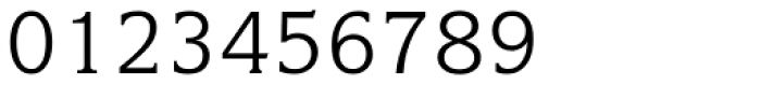 Hybrid Light Font OTHER CHARS