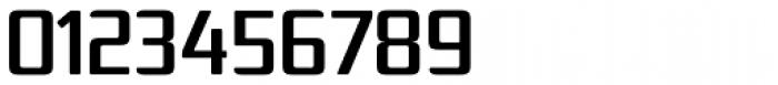 Hydrargyrum B Medium Font OTHER CHARS