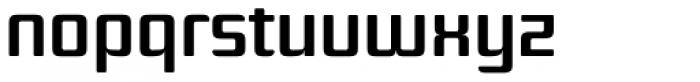 Hydrargyrum C Medium Font LOWERCASE