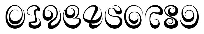 iAi Alphabet Font OTHER CHARS