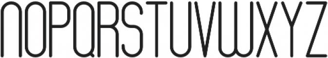 Iconic Bold otf (700) Font LOWERCASE