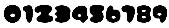 ICHIGORegular Font OTHER CHARS