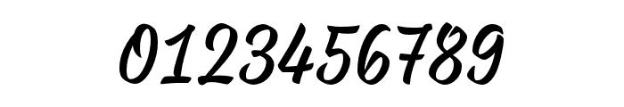 iCielRukola Font OTHER CHARS