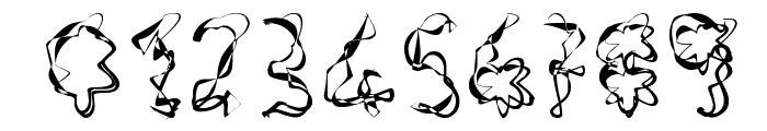 IDEOCS Font OTHER CHARS