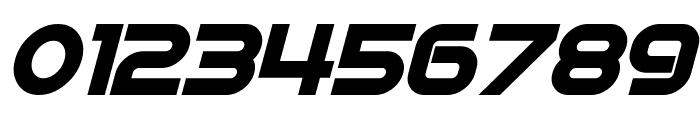 IDroid Bold Italic Font OTHER CHARS