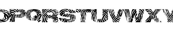 identify Font LOWERCASE