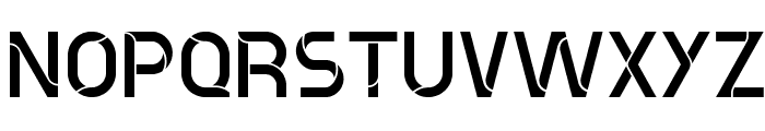 ideoma SPRAY Font LOWERCASE