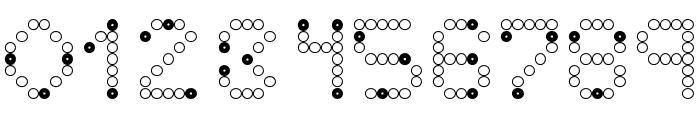 idk tumblr Regular Font OTHER CHARS