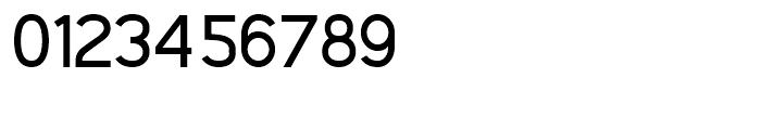 Identikal Sans Regular Font OTHER CHARS