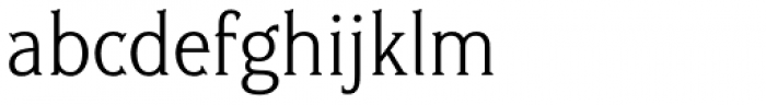 Ideal Gothic 1 Font LOWERCASE