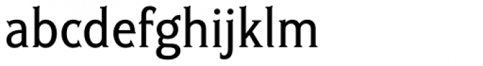 Ideal Gothic 2 Font LOWERCASE