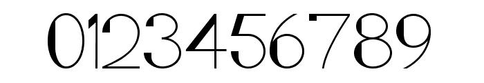 Ifti-Regular Font OTHER CHARS