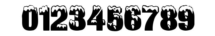 Igloo Regular Font OTHER CHARS