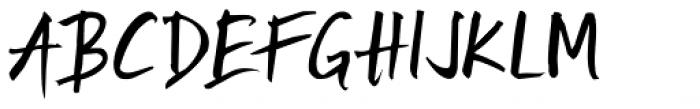 Ignite The Light Font UPPERCASE
