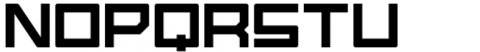 Igoe Regular Font LOWERCASE