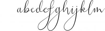 iHeart it wedding font Font LOWERCASE