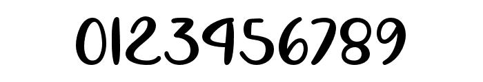 IHeartSummer-Regular Font OTHER CHARS