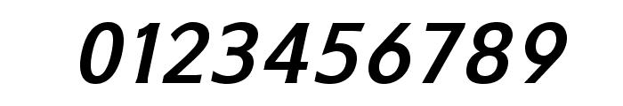 IkariusADFNo2Std-BoldItalic Font OTHER CHARS