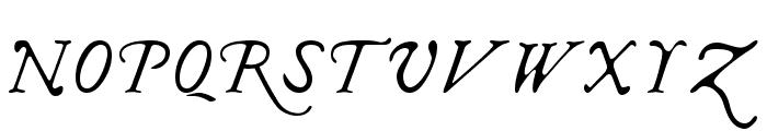 ILShakeFest Font UPPERCASE