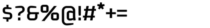 Illiad Sans Bold Font OTHER CHARS