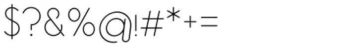 Illumini Font OTHER CHARS