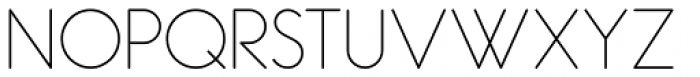 Illumini Font UPPERCASE