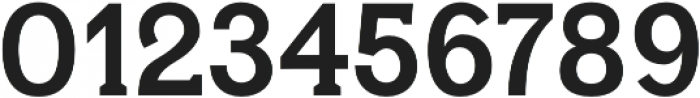 Immani otf (400) Font OTHER CHARS