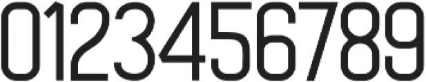 Imperfecta Light Regular ttf (300) Font OTHER CHARS