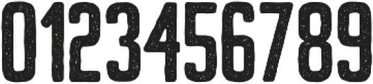 Imprimo Regular otf (400) Font OTHER CHARS