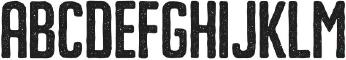 Imprimo Regular otf (400) Font LOWERCASE