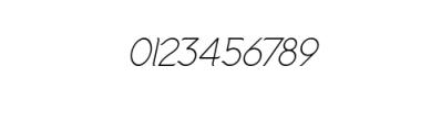 Imagination Alternative Italic.ttf Font OTHER CHARS