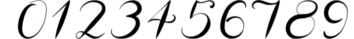 Imagination Calligraphy Font Font OTHER CHARS