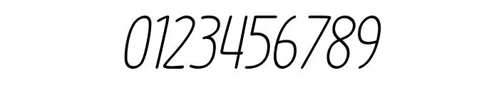 Im Wunderland Italic Font OTHER CHARS
