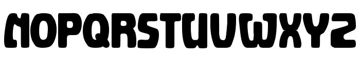 Imagica Font LOWERCASE