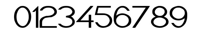Imelda Medium Font OTHER CHARS