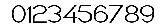 Imelda Regular Font OTHER CHARS