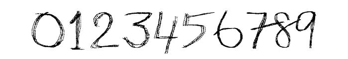 imWeird Font OTHER CHARS