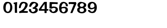 Impress Regular Font OTHER CHARS