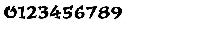 Improv Regular Font OTHER CHARS