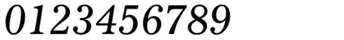 Imperial Italic Font OTHER CHARS