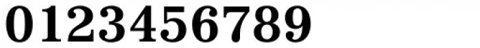Impressum Bold Font OTHER CHARS