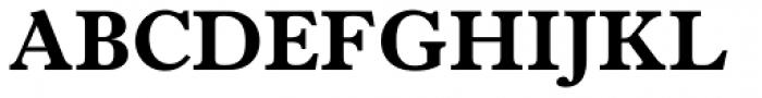Imprint Std Bold Font UPPERCASE