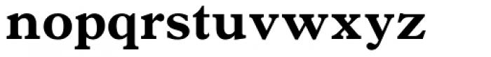 Imprint Std Bold Font LOWERCASE