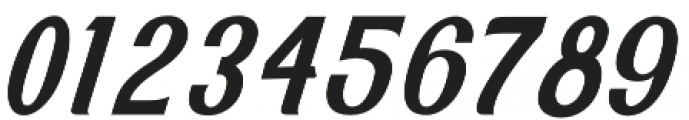 Inarritu Incline otf (400) Font OTHER CHARS