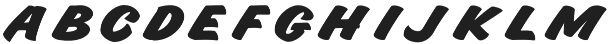 Indie Capitals Regular otf (400) Font LOWERCASE