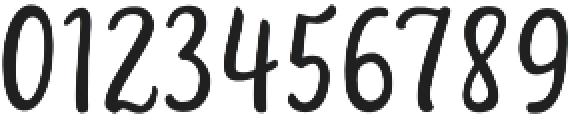 Indigo-Love otf (400) Font OTHER CHARS