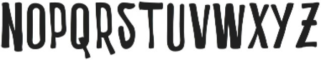 Industries - CAPITAL otf (400) Font LOWERCASE