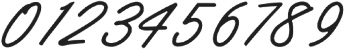 Industries - Script otf (400) Font OTHER CHARS